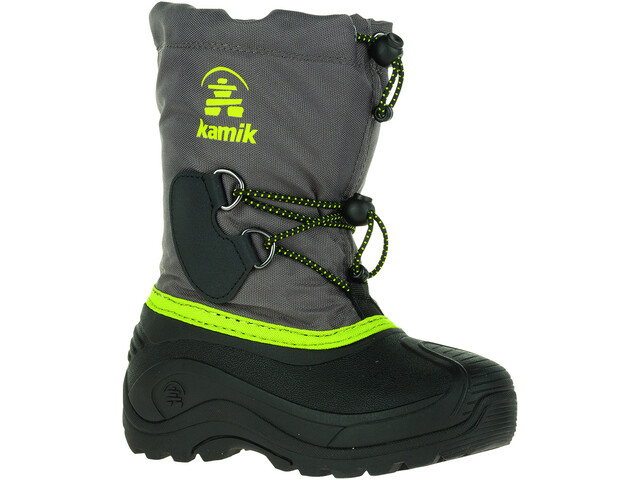 Kamik Southpole 4 Winter Boots Toddler charcoal